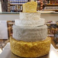 Montagnolo Cheese, Lactose free blue cheese